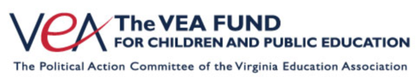 The VEA FUND logo